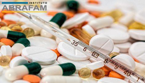 O que são drogas psicotrópicas